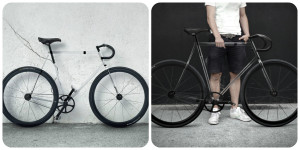 clarity bike von designaffairs
